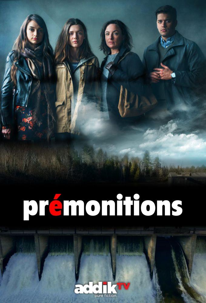 Prémonitions       S01 VFQ   COMPLET